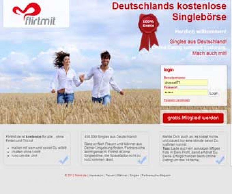 Flirtmit Webseite