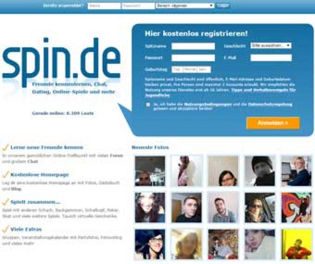 Dating-sites, mit denen sie kostenlos chatten können