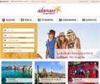 Adamare-Singlereisen: Bewertungen & Meinungen