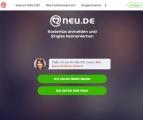 Neu.de im Test: Details, Kosten & Meinungen
